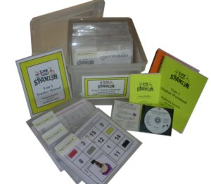 Year 1 Deluxe Teacher Package