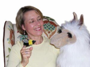 Julia with llama 2 (800x600)